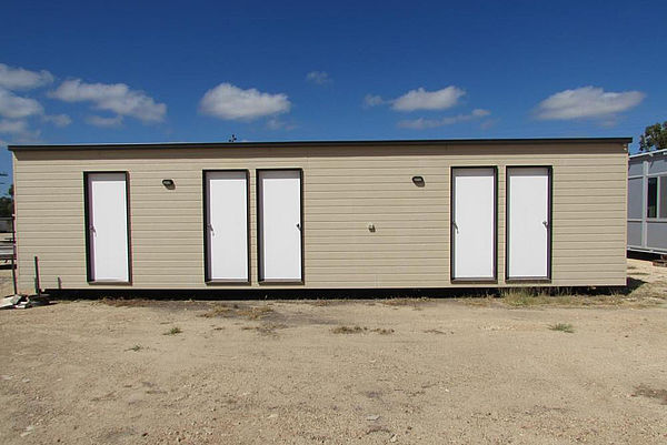 Mining Sites and Communities 2 - Our Industries - CNH Transportable Homes