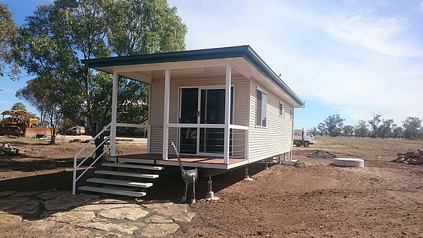Residential Home Owners 1 - Our Industries - CNH Transportable Homes