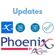 Phoenix Updates