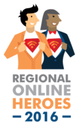 Regional Online Hero Logo