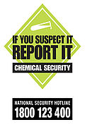Chemical Security