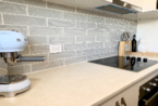 Toowoomba Bathroom Renovations - Kitchen