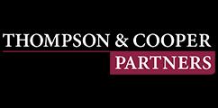Thompson & Cooper