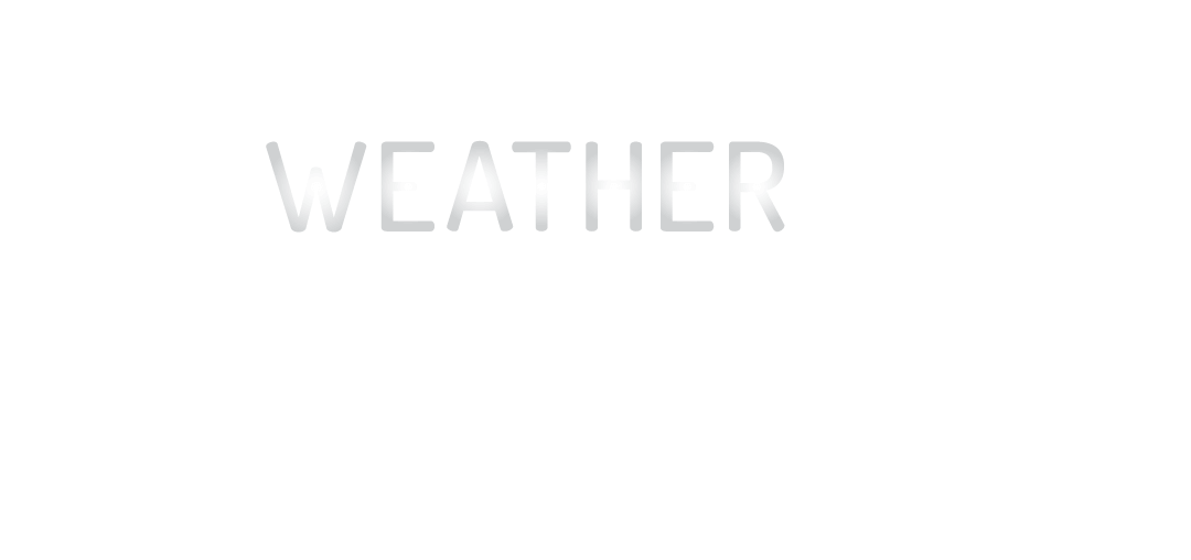 weather recording software