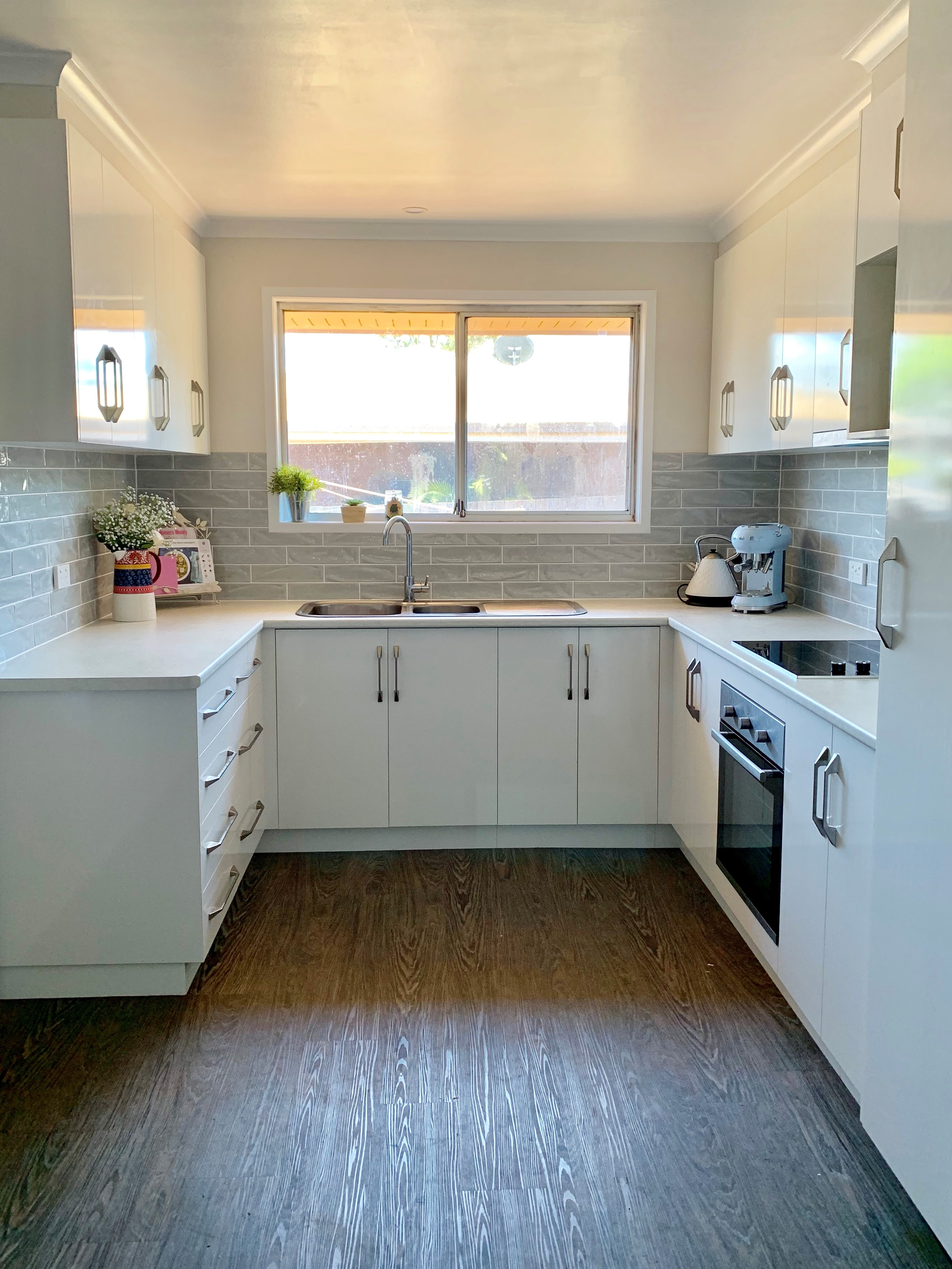 Toowoomba Bathroom Renovations - Kitchens