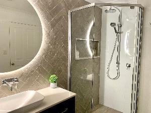 Toowoomba Bathroom Renovations - Bathroom