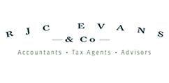 RJC Evans & Co
