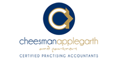 Cheesman Applegarth & Partners