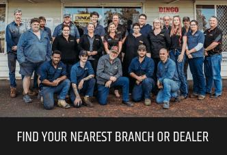 Find your nearest branch or dealer