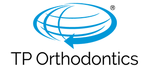 TP Orthodontics logo